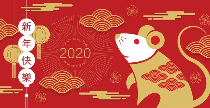 Horóscopo chinês 2020: O Ano do Rato